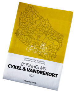 Bornholm CykelVandreKort2